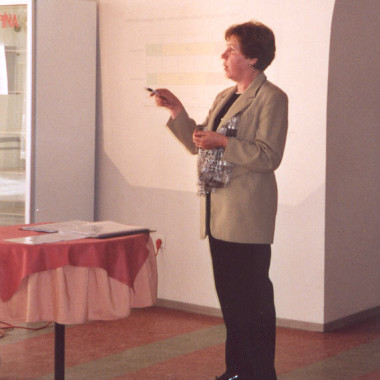 Prof. Leeni Hansson