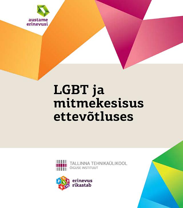 mitmekesisus LGBT